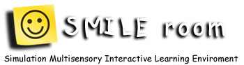 SMILE room - Logo